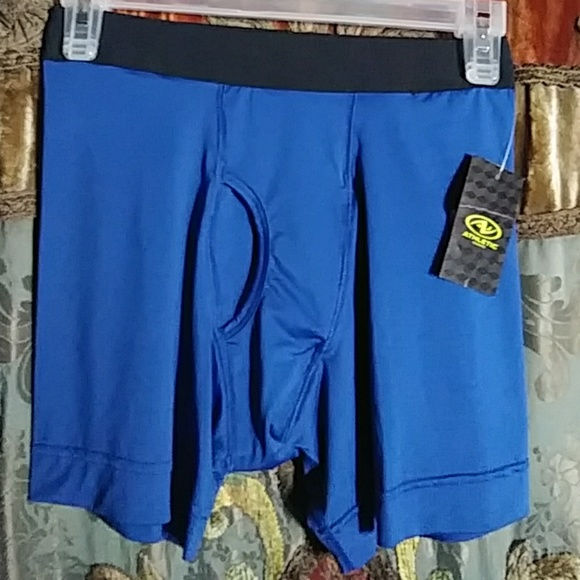 866e78291ab727 Athletic Works Underwear & Socks | Nwt Mens Boxer Briefs | Poshmark